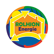 Logo of Sarl Rolhion Energie